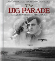 The Big Parade movie poster (1925) picture MOV_efe7498a
