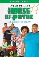 House of Payne movie poster (2006) picture MOV_efe8301c