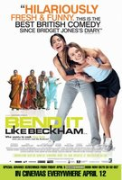 Bend It Like Beckham movie poster (2002) picture MOV_efea8ec6
