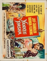 Yankee Pasha movie poster (1954) picture MOV_efeb0118