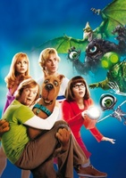 Scooby Doo 2: Monsters Unleashed movie poster (2004) picture MOV_efeb9503