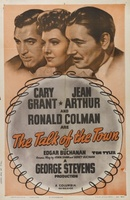 The Talk of the Town movie poster (1942) picture MOV_efedb84f