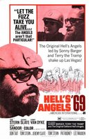 Hell's Angels '69 movie poster (1969) picture MOV_eff02baf