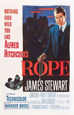 Rope movie poster (1948) poster MOV_eff286d4