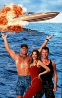 Thunder in Paradise movie poster (1994) picture MOV_eff38cc7