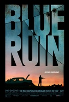 Blue Ruin movie poster (2013) picture MOV_eff39a4c
