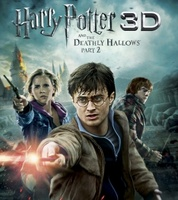 Harry Potter and the Deathly Hallows: Part II movie poster (2011) picture MOV_eff604e4