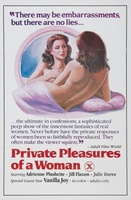 Pleasures of a Woman movie poster (1982) picture MOV_eff61283