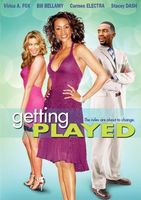 Getting Played movie poster (2005) picture MOV_eff61ea6