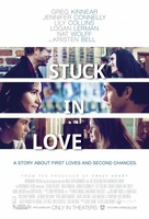 Stuck in Love movie poster (2012) picture MOV_eff87003