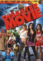 Disaster Movie movie poster (2008) picture MOV_eff9b23c