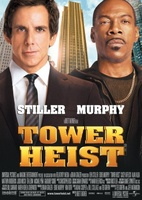 Tower Heist movie poster (2011) picture MOV_eff9e3b4
