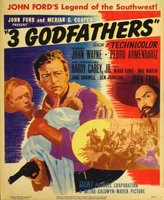 3 Godfathers movie poster (1948) picture MOV_effa033d