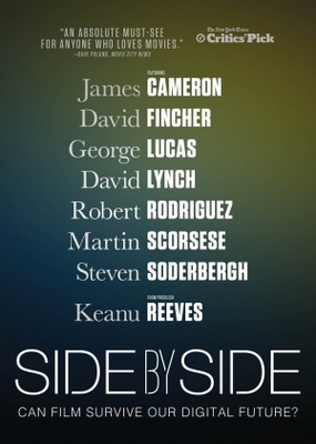 Side by Side movie poster (2012) poster MOV_effadab9