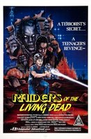 Raiders of the Living Dead movie poster (1986) picture MOV_effd0167