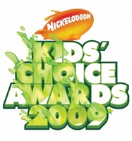 Nickelodeon Kids' Choice Awards 2010 movie poster (2010) picture MOV_effdd542
