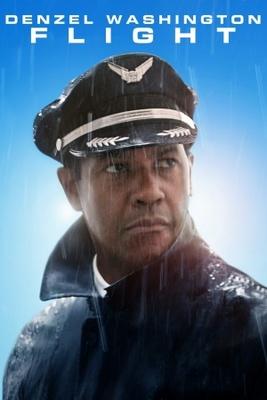 Flight movie poster (2012) poster MOV_effdf65e