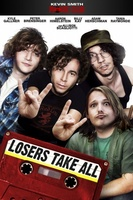 Losers Take All movie poster (2011) picture MOV_efffd05b