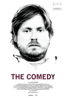 The Comedy movie poster (2012) picture MOV_37f1149a