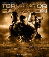 Terminator Salvation movie poster (2009) picture MOV_eiyktyqy