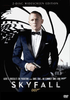 Skyfall movie poster (2012) picture MOV_7fba3fb4