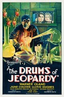 The Drums of Jeopardy movie poster (1931) picture MOV_el3k6yvp