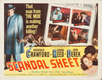 Scandal Sheet movie poster (1952) picture MOV_envgbobs