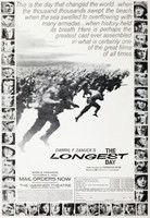 The Longest Day movie poster (1962) picture MOV_8842c202