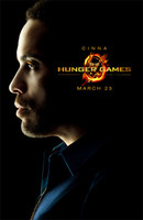 The Hunger Games movie poster (2012) picture MOV_9f93896d