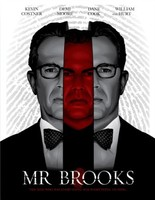 Mr. Brooks movie poster (2007) picture MOV_epswoodf