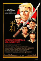Merry Christmas Mr. Lawrence movie poster (1983) picture MOV_ev5zbpg0