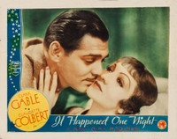 It Happened One Night movie poster (1934) picture MOV_evcqgukv