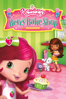 Strawberry Shortcake movie poster (2007) picture MOV_eyhbc9n6