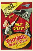 Football Now and Then movie poster (1953) picture MOV_f0043247