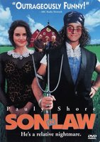 Son in Law movie poster (1993) picture MOV_81d6ab88