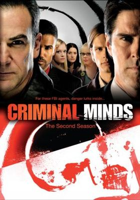 Criminal Minds movie poster (2005) poster MOV_f00d9d84