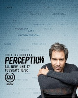 Perception movie poster (2011) picture MOV_f00f1ec7