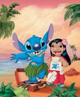 Lilo And Stitch 2 movie poster (2005) picture MOV_f011e3d7