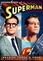 Adventures of Superman movie poster (1952) picture MOV_f0120b55