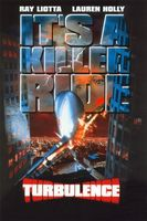 Turbulence movie poster (1997) picture MOV_f0133505