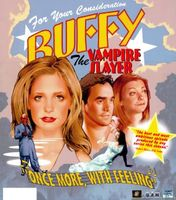 Buffy the Vampire Slayer movie poster (1997) picture MOV_f0162a98