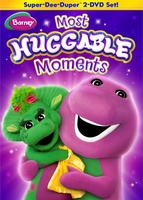 Barney & Friends movie poster (1992) picture MOV_f017a9e9
