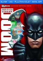Justice League: Doom movie poster (2012) picture MOV_f019e389