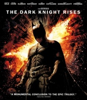 The Dark Knight Rises movie poster (2012) picture MOV_f01a655c