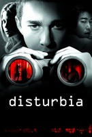 Disturbia movie poster (2007) picture MOV_f01b35aa