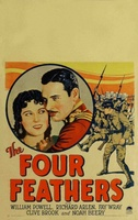 The Four Feathers movie poster (1929) picture MOV_f01c44af