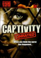 Captivity movie poster (2007) picture MOV_f01ccd1e