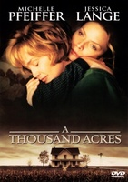 A Thousand Acres movie poster (1997) picture MOV_c809241a