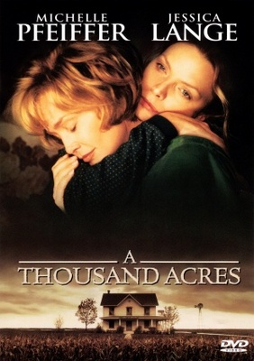 A Thousand Acres movie poster (1997) poster MOV_f01ded93