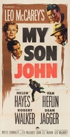 My Son John movie poster (1952) picture MOV_f0207063